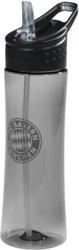 239-19673 Trinkflasche transparent anthr