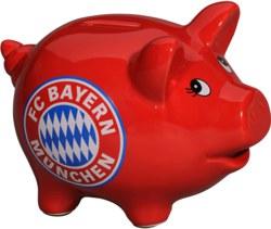 239-19955 Sound Sparschwein FC Bayern Mü