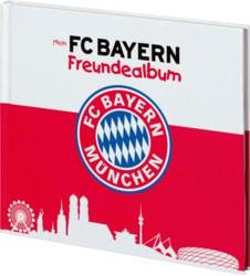 239-20796 FC Bayern Freundealbum 16/17 F
