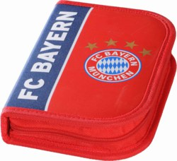239-21522 FC Bayern Federmäppchen