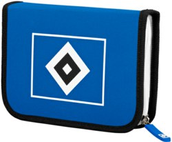248-28484 Schuletui HSV Hamburger Sportv