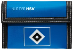 248-28979 HSV Geldbörse Hamburger Sport-