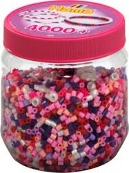 250-2058 Dose mit ca. 4000 Perlen ca. 8