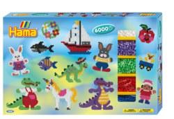 250-3028 Bügelperlen Super Geschenkpack