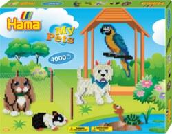 250-3147 Geschenkpackung Meine Haustier