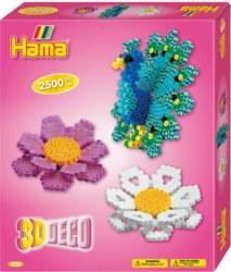 250-3238 Geschenkpackung 3-D Deko Hama