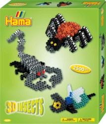 250-3239 Geschenkpackung 3D-Insekten Ha