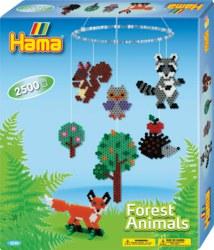 250-3240 Geschenkpackung Waldtiere Mobi