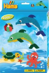 250-3435 Midi Geschenkeset - Delfine Ha