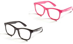 255-152 Brillen, Breite 9 cm Heless Pu