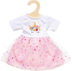 255-2060 Einhorn-Kleid - Hannah, Größe
