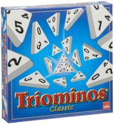 261-60630 Triominos Classic Goliath, ab