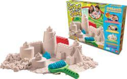 261-83219 Super Sand Spielsand : Burg Go