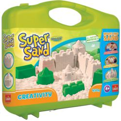 261-83232 Super Sand Creativity (Koffer)