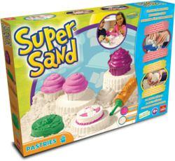 261-83240 Super Sand Spielsand: Backware