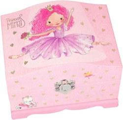262-10104 Princess Mimi Schmuckbox mit L