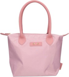 262-10214 Trend LOVE Handtasche mauve  D