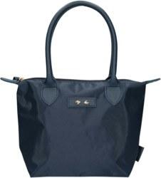 262-10215 Trend LOVE Handtasche dunkelbl