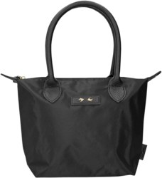 262-10216 Trend LOVE Handtasche schwarz