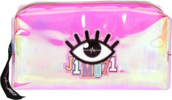 262-10321 J1MO71 Kosmetiktasche Holo pin