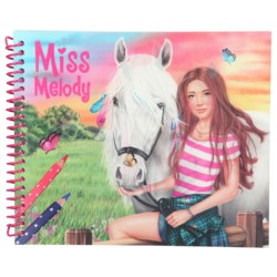 262-10441 Miss Melody Dress up your Hors