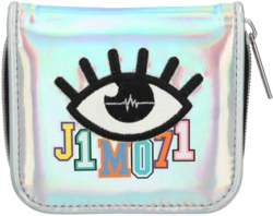 262-10500 J1MO71 Portemonnaie Holo silbe