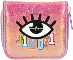 262-10517 J1MO71 Portemonnaie pink Depes