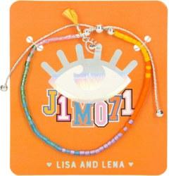 262-10523 J1MO71 Perlenarmband Depesche