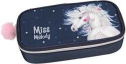 262-10593 Miss Melody Schlampertasche Bl