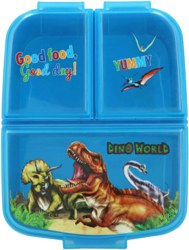 262-10923 Dino World Brotdose Depesche,