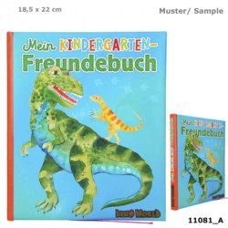 262-11081 Dino World Kindergarten-Freund