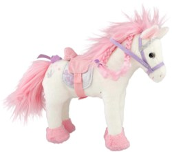262-3085 Princess Mimi Bonny Pony Plüsc