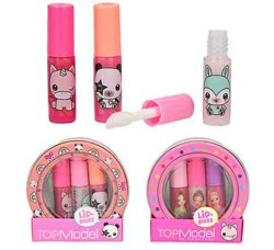 262-3758 TOPModel Mini-Lipgloss-Set Dep