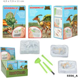 262-5556 Dino World Ausgrabungs-Set kle