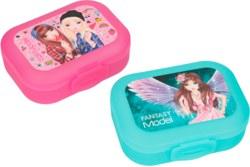 262-6673 TOPModel kleine Snackbox Pink