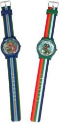 262-7078 Dino World Silikon-Armbanduhr