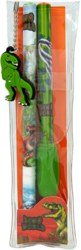262-7183 Dino World Bleistift-Set Depes