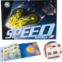 262-7839 Speed Glider Creative Book  De