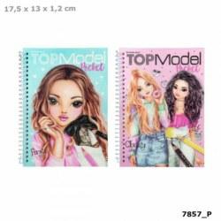 262-7857 Create your TOPModel Pocket mi