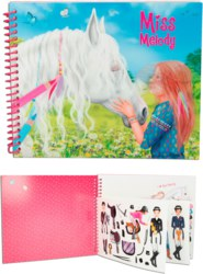 262-8548 Miss Melody Dress up your Hors