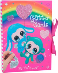 262-8579 Ylvi Create your Glitter Card