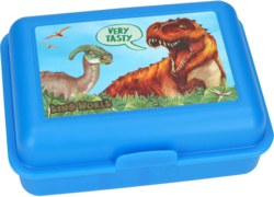 262-8788 Dino World Brotdose Depesche