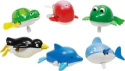 266-13100 Wassertiere zum Aufziehen Goki