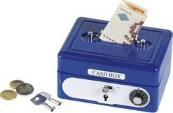 266-14021 Geldkassette mit Kombinationss