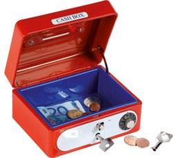 266-14055 Geldkassette mit Kombinationss