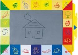 266-58999 Zaubertafeln Goki, für Kinder