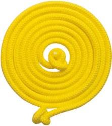266-63918 Schwingseil, gelb 5m Goki, ab