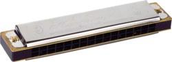 266-UC072 Mundharmonika in Pappschachtel