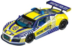 267-20023880 Audi R8 LMS Carrera Racing Pol