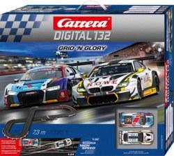 267-20030010 Grid´n Glory Set Carrera Digit
